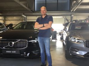 Financiële bijdrage Automobielbedrijf H.J. Lange
