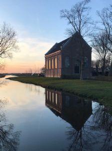 Na 20 jaar eigen honk in het Kerkje van Middelie